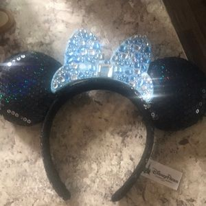 Disney Mickey ears limit addition Cinderella